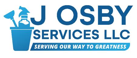 J Osby Services LLC Logo